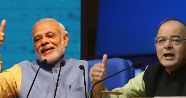 The Daily Fix: Modi sets up an Economic Advisory Council, but will he listen to it?