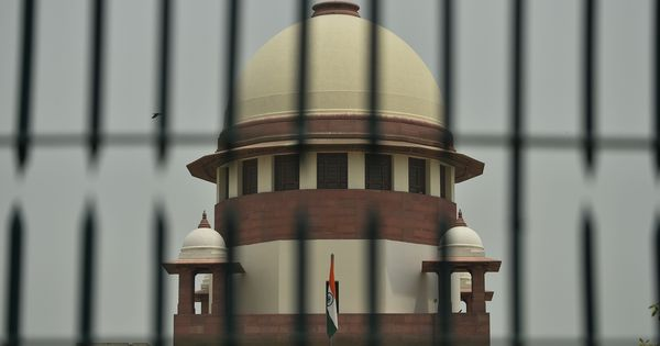 'Why have collegium at all?': What Kureshi's rejection says about SC independence in the Modi era