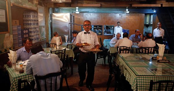 Customs authority asks companies, restaurants to reduce prices after cut in GST rates