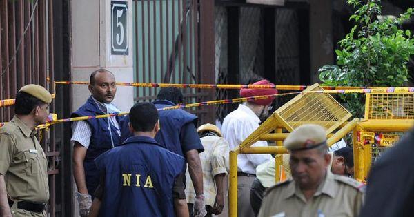 मक्का मस्जिद मामले में एनआईए के वकील का दावा एजेंसी की निष्पक्षता पर सवाल खड़ा करता है!