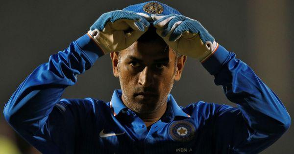 'धोनी ने 300 वनडे मैच खेले...लेकिन हमारा मन कहता है ये इतने में खुश होने वाला नहीं है!'