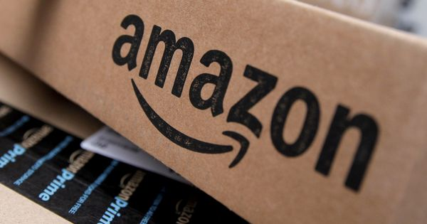 Amazon becomes second company after Apple to top $1 trillion in stock market value