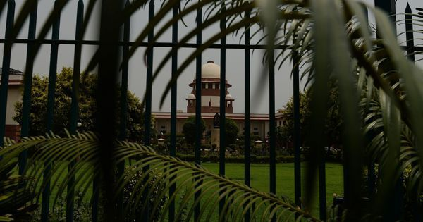 SC to examine whether verdict against reservations for SC/ST 'creamy layer' needs to be revisited
