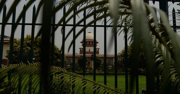 SC bars Jaypee Infratech promoters, directors from selling property without court permission