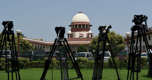 Supreme Court says it cannot ask the Jammu and Kashmir government to form a minority commission