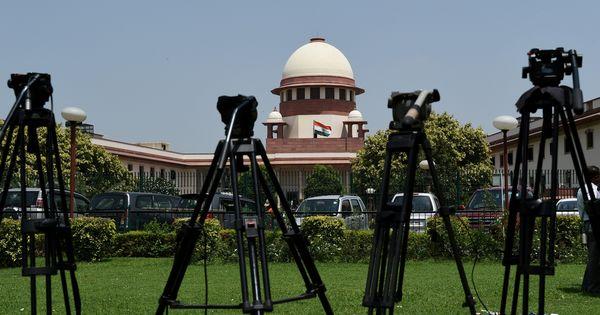 Ayodhya case: Supreme Court adjourns hearing to February 8