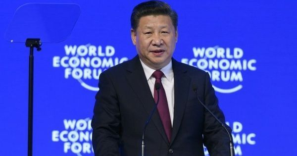 Five things to watch out for at the Chinese Communist Party' National Congress in October