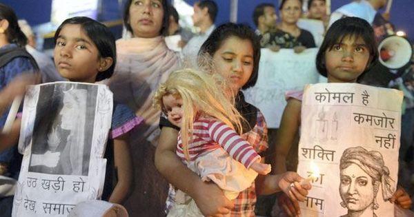 बच्चियों से बलात्कार करने वालों को मौत की सजा दी जाएगी : केंद्र सरकार