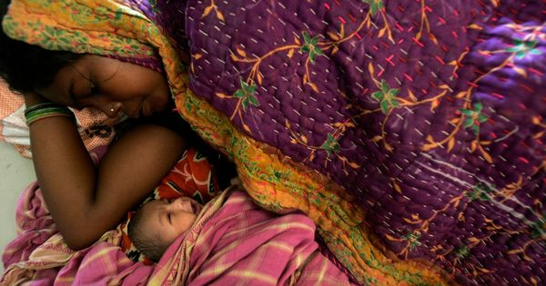 India's infant mortality has dropped 68% in 41 yrs – but it still lags behind its neighbours