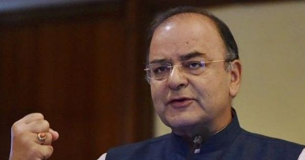 Fake currency worth Rs 11.23 crore detected since demonetisation, Arun Jaitley tells Parliament