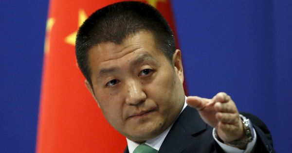 China is within its right to build infrastructure at Doklam, says Foreign Ministry spokesperson
