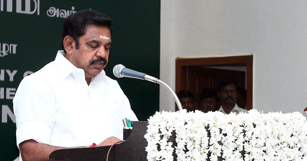 तमिलनाडु : मुख्यमंत्री ई पलानीसामी ने प्रदर्शनकारियों पर पुलिस फायरिंग को सही ठहराया