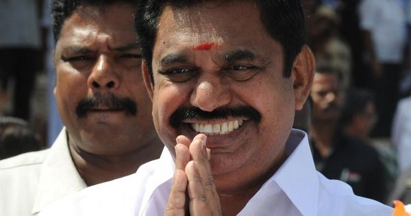 Tamil Nadu CM defends police action during Thoothukudi violence