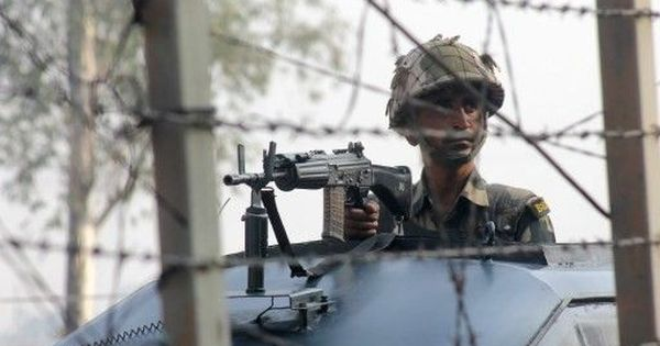 Jammu and Kashmir: BSF claims Pakistan 'pleaded' with them to stop firing along border, say reports
