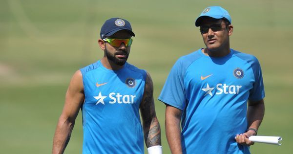 BCCI invites applicants for Team India head coach before Anil Kumble's tenure is up