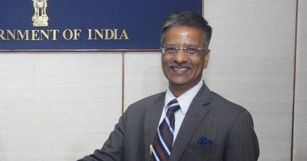 MEA spokesperson Gopal Baglay appointed joint secretary in the Prime Minister's Office