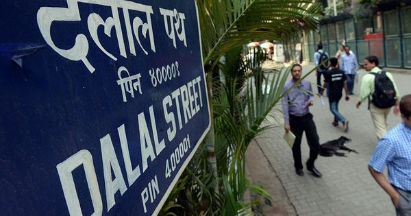 Sensex gains 250 points, Nifty touches record high after steady inflation, higher industrial output