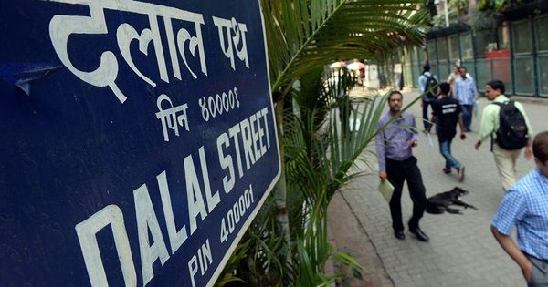 Corporate earning cues help Sensex hit new all-time high, Nifty ends above 9,700