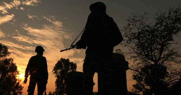 Jammu and Kashmir: Army says Pakistan violated ceasefire in Naushera