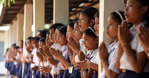 Should Kendriya Vidyalaya students say Hindu prayers?: SC has chance to revisit previous assumptions