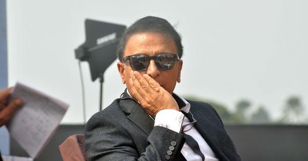 'I do not have a conflict of interest': Sunil Gavaskar hits back at Ramachandra Guha