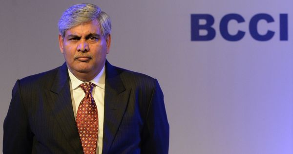 ICC chairman Shashank Manohar not in the running for a third term in 2020: Report