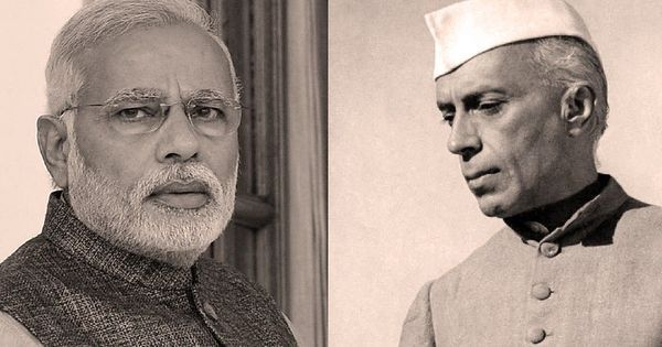 1974 again? Despite wielding enormous power, Modi has failed to destroy India's Nehruvian idealism