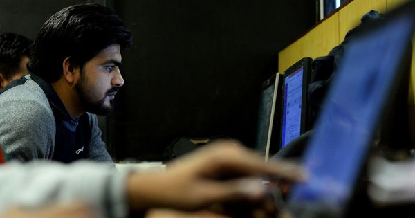 School dropouts and non-engineers are being wooed to bridge the skill gap in Indian IT