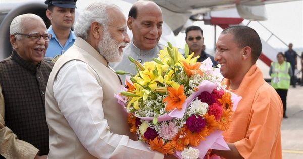 The Daily Fix: By booking Kanpur traders for posters criticising Modi, BJP reveals a thin skin