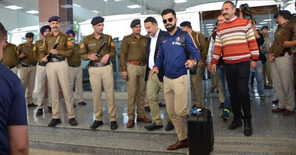 Manchester blasts disturbing but Champions Trophy is paramount in our thoughts,  says Virat Kohli