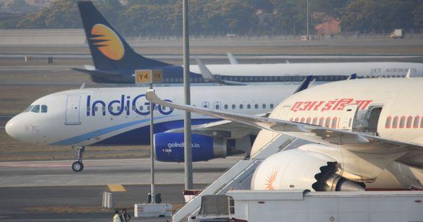 Coronavirus outbreak: Air India and IndiGo suspend flights to China