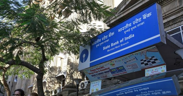 SBI closed 41 lakh savings accounts between April and January for not maintaining minimum balance