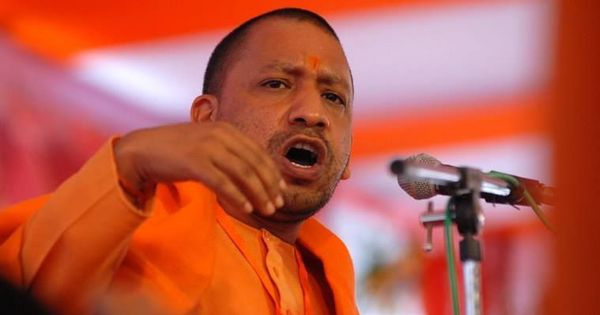 Taj Mahal was built by the blood and sweat of Indian labourers, says Adityanath