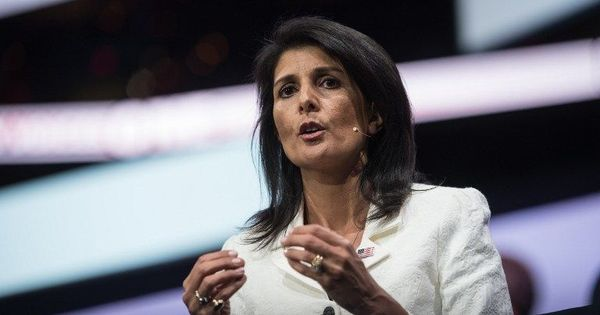 United States pulls out of United Nations pact on rights of refugees