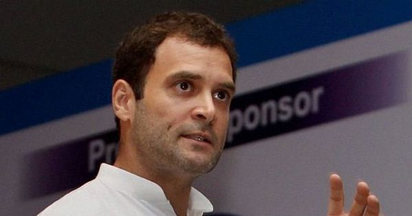 The big news: Congress meet likely to pave way for Rahul Gandhi's elevation, and 9 other top stories