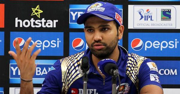 Batting at No 4 in IPL will not cause problems during Champions Trophy, says Rohit Sharma