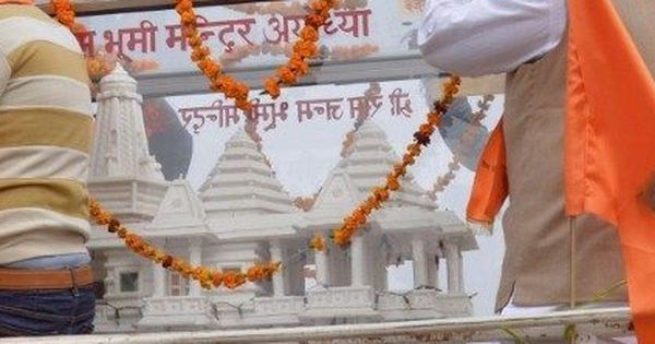 'Mughlai, dadhi-topi and Babri': Hindu polarisation is at the heart of BJP's campaign