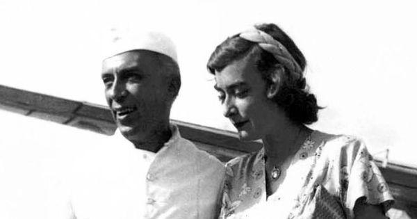 एडविना माउंटबेटन: जिनके लिए जवाहरलाल नेहरू ने अपना सब कुछ दांव पर लगा दिया था!