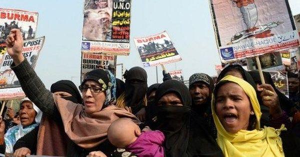भारत से रोहिंग्या मुस्लिमों को वापस भेजना शरणार्थी सिद्धांतों के खिलाफ होगा : यूएन प्रमुख