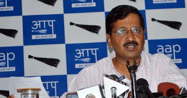 Delhi court dismisses plea against Kejriwal, other AAP leaders for allegedly defaming PM Modi