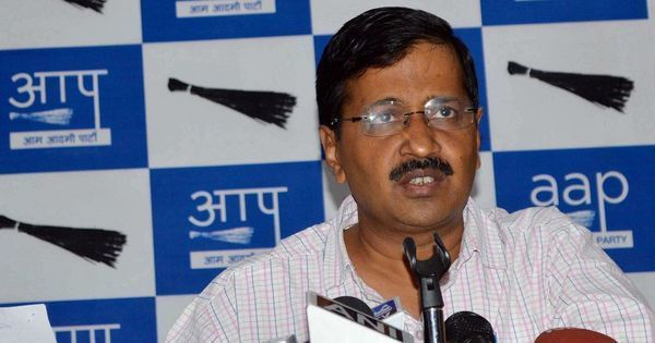चुनाव आयोग ने आम आदमी पार्टी के 20 विधायकों की सदस्यता खत्म करने की सिफारिश की