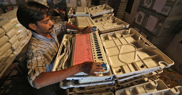 After Kolkata rally, Opposition parties form four-member panel to look at alleged EVM manipulation