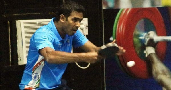 Profligate India lose 2-3 to Japan in quarter-finals of Asian Table Tennis Championships