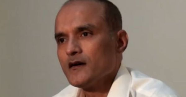 Pakistan says India has responded to its offer to allow Kulbhushan Jadhav to meet his wife