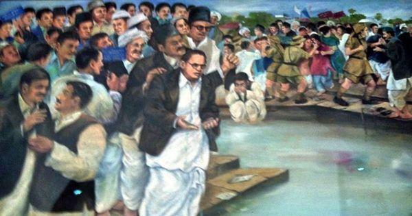 बाबासाहेब और महात्मा : जब अंबेडकर ने गांधी से कहा, 'आप हमारे हीरो बन जाएंगे अगर...'