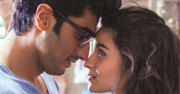 Anywhere but the bedroom: When Bollywood couples get adventurously amorous