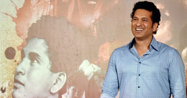 'It should be considered a strength': Tendulkar backs off-spinners trying their hand at leg-breaks