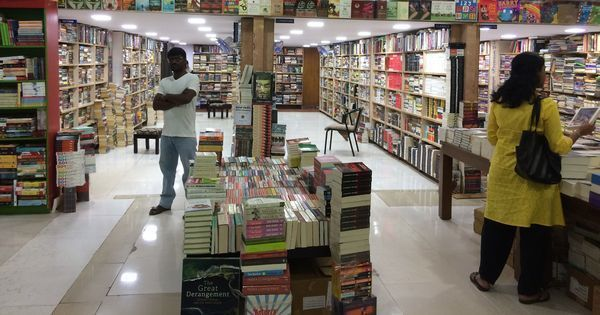 Centre may lose power to grant ISBNs to books after complaints about bureaucratic delays, censorship