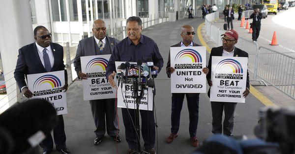 How social media turned United Airlines' PR flub into a firestorm