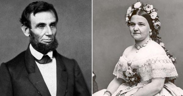 लिंकन के जीवन की सबसे बड़ी त्रासदी गरीबी नहीं, पत्नी थी, जो उनके राष्ट्रपति बनने की वजह भी थी